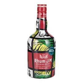 Rhum JM - Blanc Joyau Macouba