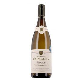 Rully Les Villeranges