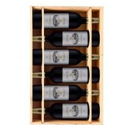 Château Siran 2017 - 6 bouteilles & Caisse bois