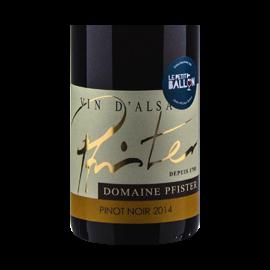 Domaine Pfister - Pinot Noir 2014