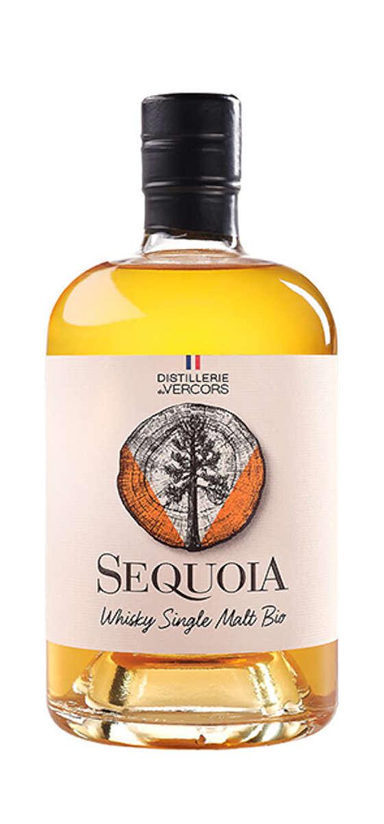 Sequoia Whisky Single Malt