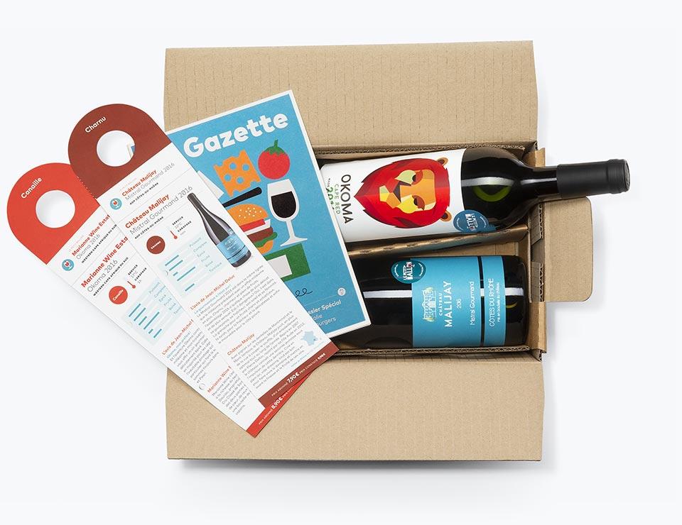 Carte cadeau vin - offrir la box de vin du Petit Ballon - Le Petit ... 185e7398c9e