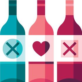 vins mariage