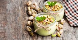 La mousse de yaourt grec va vous faire glousser de plaisir