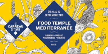 Rendez-vous au Food Temple !