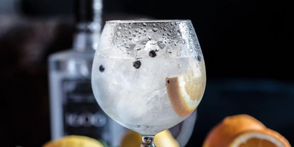 L'histoire tourmentée du gin