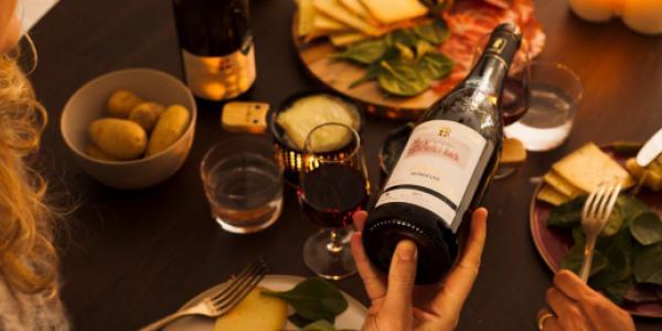 On boit quoi comme vin avec une raclette ?