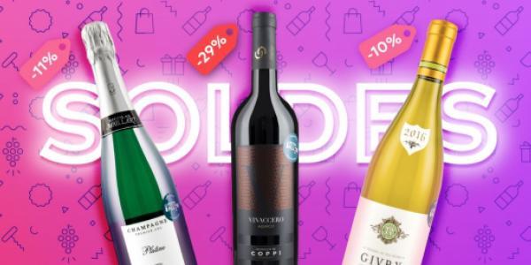 Comment choisir son vin en soldes ? Les 5 commandements.