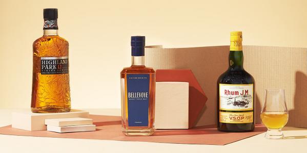 J'offre quoi comme alcool fort en cadeau à Noël ?