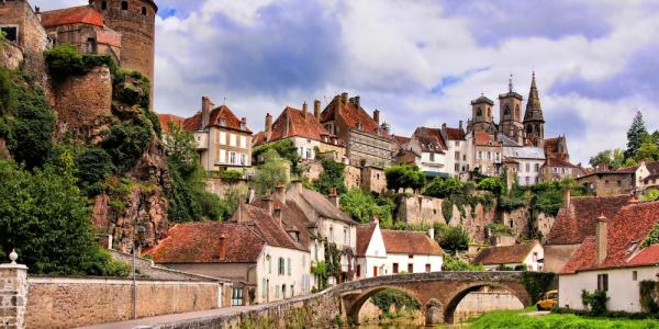 La vraie trogne de la Bourgogne