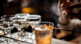 Le vermouth, cet apéritif oublié