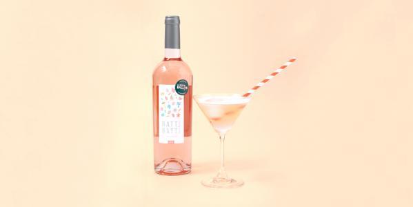 Les cocktails au rosé de votre été !
