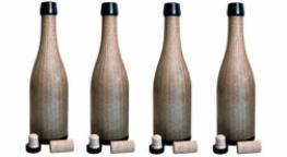 Et si la bouteille de demain était en fibre de lin ?