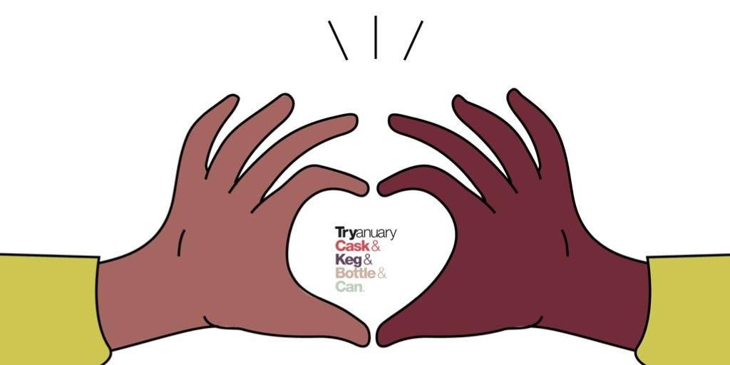 tryanuary france
